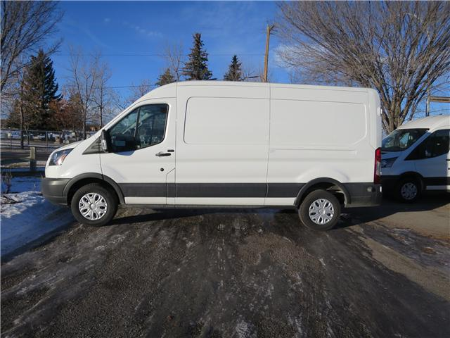 2018 Ford Transit-250 Base (Stk: J-2436) in Okotoks - Image 2 of 6