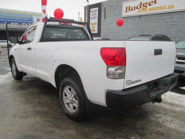 2007 Toyota Tundra DLX 4.7L V8 (Stk: bp531) in Saskatoon - Image 3 of 13