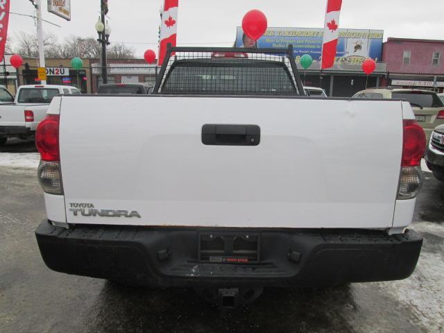 2007 Toyota Tundra DLX 4.7L V8 (Stk: bp531) in Saskatoon - Image 4 of 13