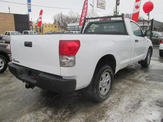 2007 Toyota Tundra DLX 4.7L V8 (Stk: bp531) in Saskatoon - Image 5 of 13