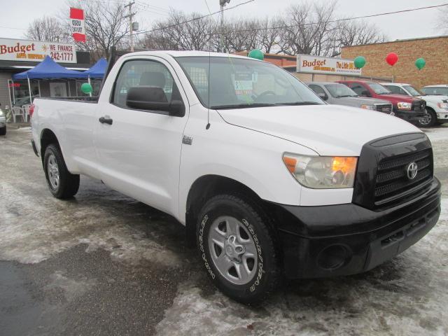 2007 Toyota Tundra DLX 4.7L V8 (Stk: bp531) in Saskatoon - Image 6 of 13