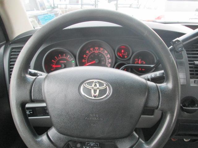 2007 Toyota Tundra DLX 4.7L V8 (Stk: bp531) in Saskatoon - Image 13 of 13