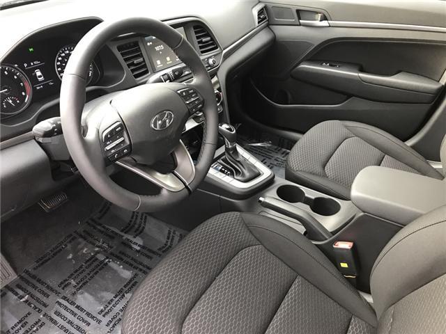 2019 Hyundai Elantra Preferred (Stk: H92-9236) in Chilliwack - Image 4 of 10