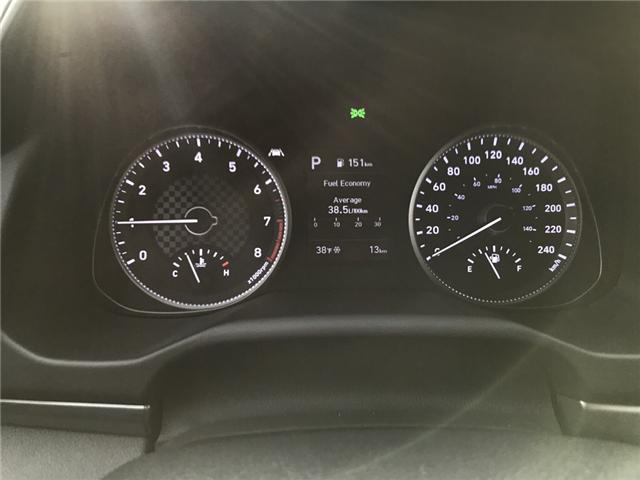 2019 Hyundai Elantra Preferred (Stk: H92-9236) in Chilliwack - Image 10 of 10