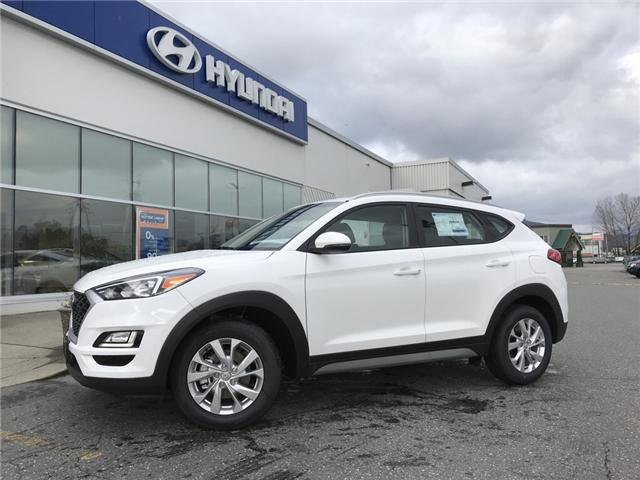 2019 Hyundai Tucson Preferred (Stk: H96-8673) in Chilliwack - Image 1 of 10