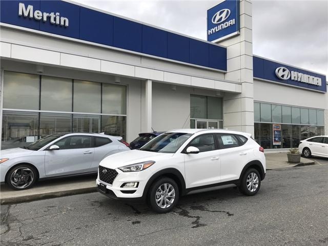 2019 Hyundai Tucson Preferred (Stk: H96-8673) in Chilliwack - Image 2 of 10