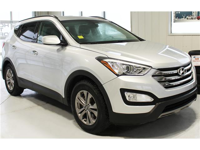2016 Hyundai Santa Fe Sport 2.4 Luxury (Stk: BB385703A) in Regina - Image 2 of 18