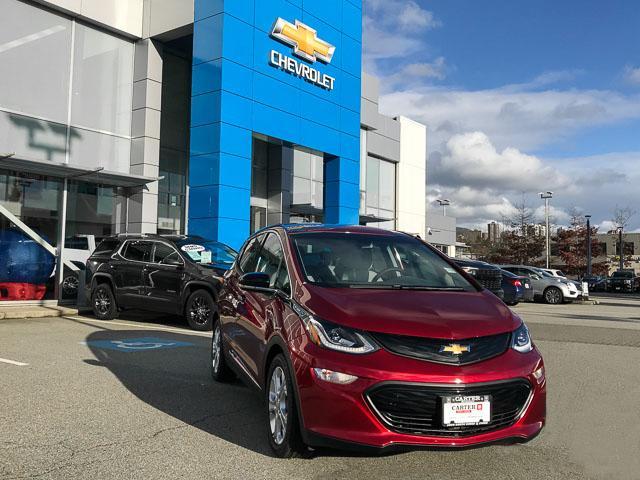 2019 Chevrolet Bolt EV LT (Stk: 9B49340) in North Vancouver - Image 2 of 13
