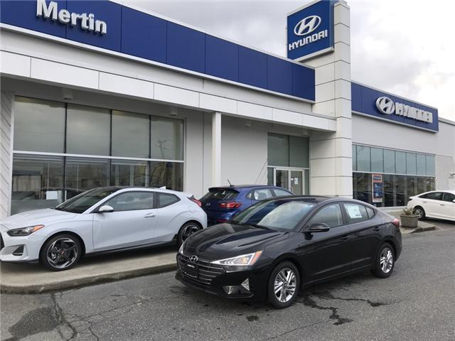 2019 Hyundai Elantra Preferred (Stk: H92-6324) in Chilliwack - Image 2 of 10