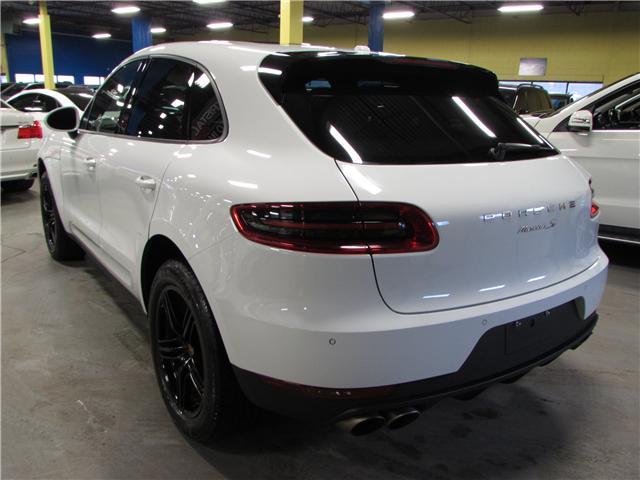 2015 Porsche Macan S (Stk: S2185) in North York - Image 11 of 17