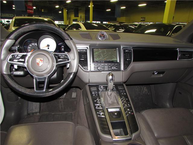 2015 Porsche Macan S (Stk: S2185) in North York - Image 6 of 17