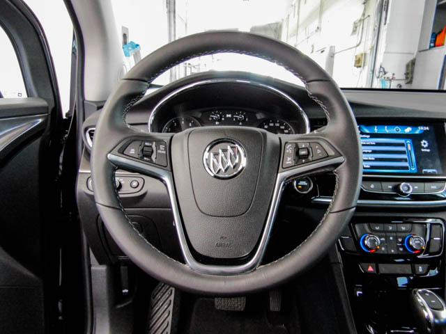 2019 Buick Encore Sport Touring (Stk: E9-4371T) in Burnaby - Image 5 of 13