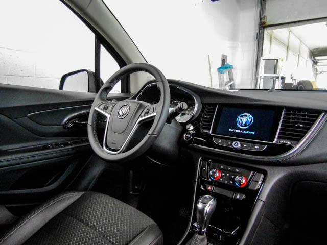 2019 Buick Encore Sport Touring (Stk: E9-4371T) in Burnaby - Image 4 of 13