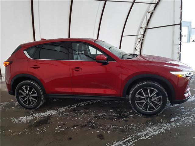 2018 Mazda CX-5 GT (Stk: 1817381) in Thunder Bay - Image 2 of 20