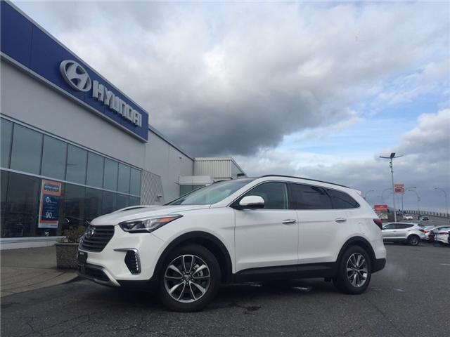 2019 Hyundai Santa Fe XL Luxury (Stk: H97-7226) in Chilliwack - Image 1 of 11