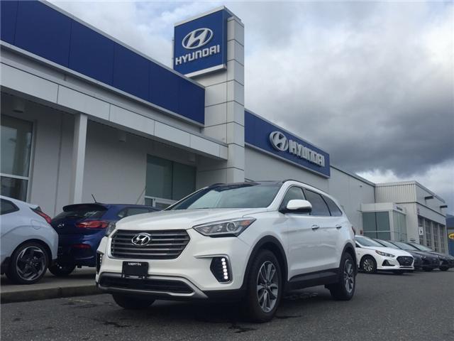 2019 Hyundai Santa Fe XL Luxury (Stk: H97-7226) in Chilliwack - Image 2 of 11