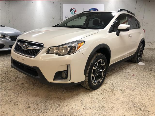 2016 Subaru Crosstrek Limited Package (Stk: P207) in Newmarket - Image 1 of 15