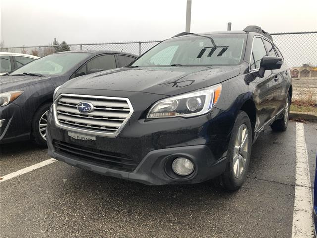 2016 Subaru Outback 2.5i Touring Package (Stk: P202) in Newmarket - Image 1 of 1