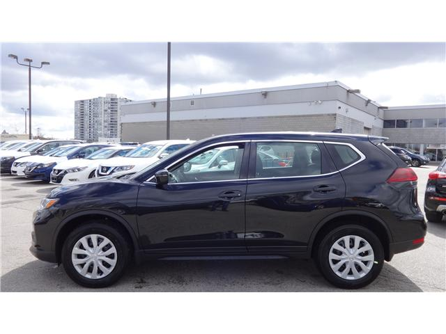 2018 Nissan Rogue S (Stk: U12361) in Scarborough - Image 2 of 19