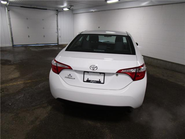 2014 Toyota Corolla CE (Stk: 1810231 ) in Regina - Image 2 of 21