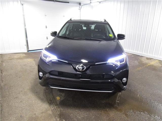 2018 Toyota RAV4 Limited (Stk: 1836971) in Regina - Image 2 of 41