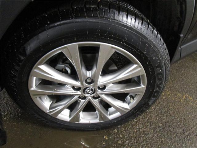 2018 Toyota RAV4 Limited (Stk: 1836971) in Regina - Image 9 of 41