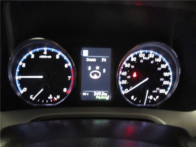 2018 Toyota RAV4 Limited (Stk: 1836971) in Regina - Image 14 of 41