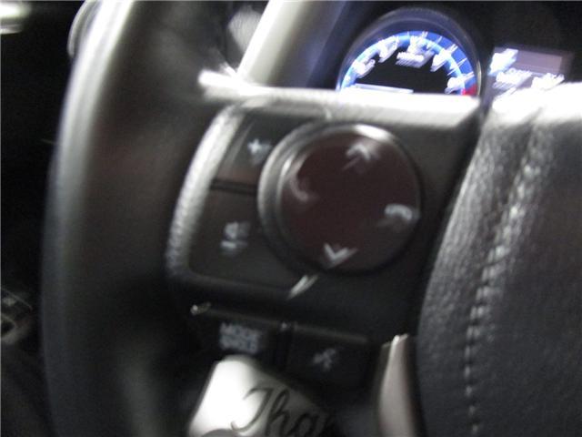 2018 Toyota RAV4 Limited (Stk: 1836971) in Regina - Image 15 of 41