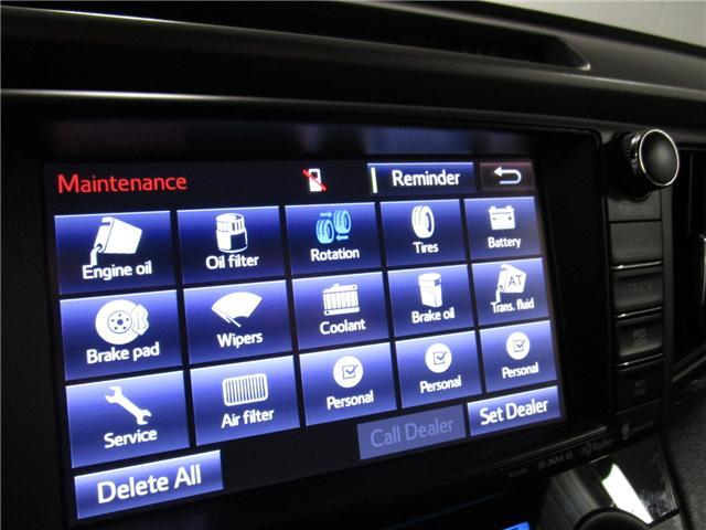 2018 Toyota RAV4 Limited (Stk: 1836971) in Regina - Image 23 of 41