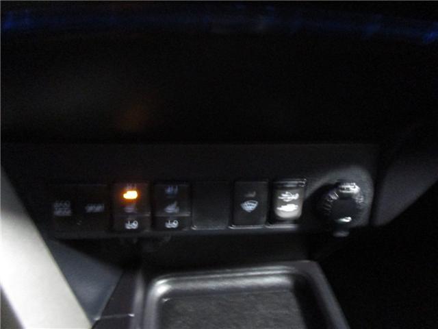 2018 Toyota RAV4 Limited (Stk: 1836971) in Regina - Image 27 of 41