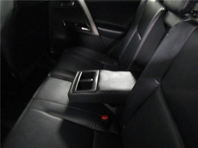 2018 Toyota RAV4 Limited (Stk: 1836971) in Regina - Image 30 of 41