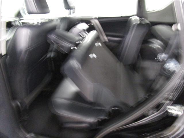 2018 Toyota RAV4 Limited (Stk: 1836971) in Regina - Image 31 of 41