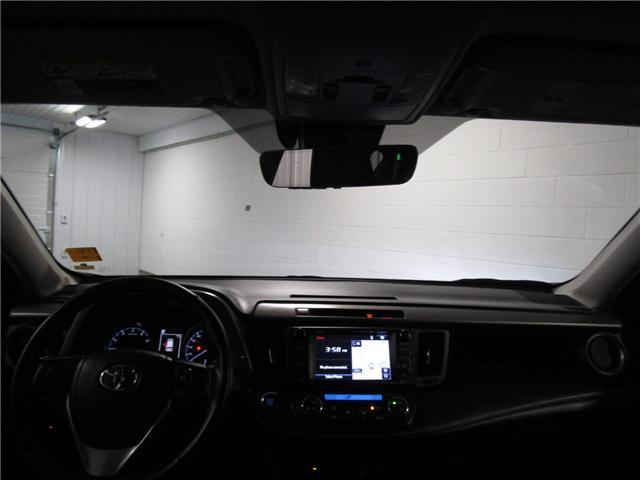 2018 Toyota RAV4 Limited (Stk: 1836971) in Regina - Image 33 of 41