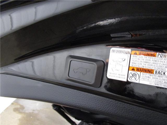 2018 Toyota RAV4 Limited (Stk: 1836971) in Regina - Image 34 of 41