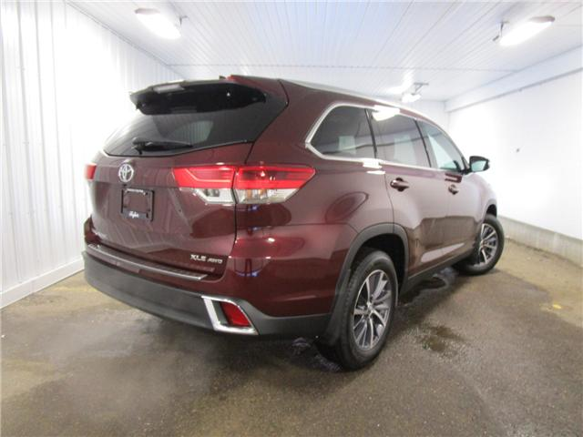 2019 Toyota Highlander XLE (Stk: 193093) in Regina - Image 2 of 39