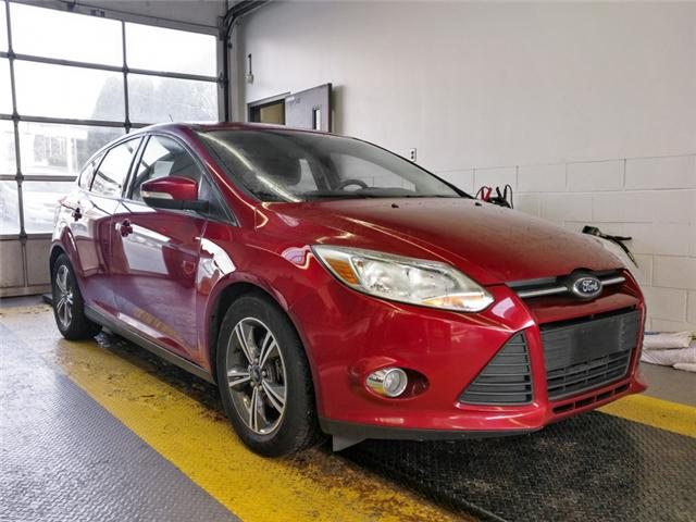 2014 Ford Focus SE (Stk: L-6037-0) in Burnaby - Image 2 of 20