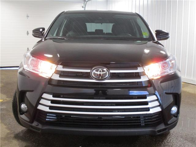 2019 Toyota Highlander LE AWD Convenience Package (Stk: 193094) in Regina - Image 2 of 38