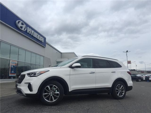 2019 Hyundai Santa Fe XL Preferred (Stk: H97-1405) in Chilliwack - Image 1 of 10
