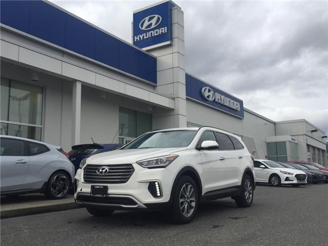 2019 Hyundai Santa Fe XL Preferred (Stk: H97-1405) in Chilliwack - Image 2 of 10