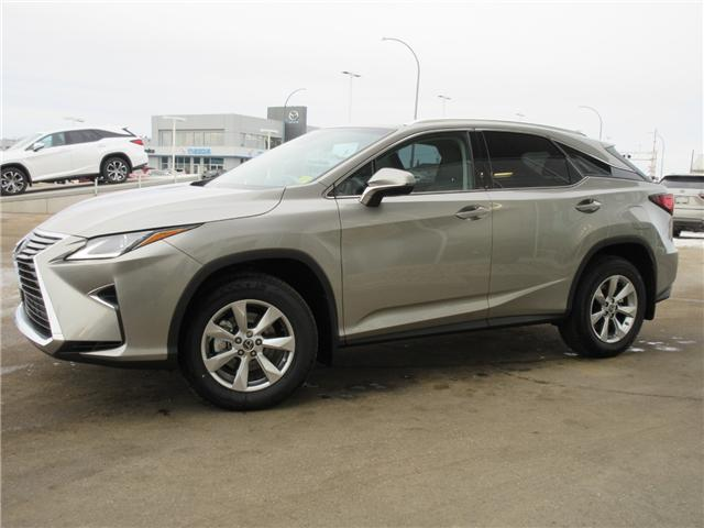 2019 Lexus RX 350 Base (Stk: 199034) in Regina - Image 2 of 39