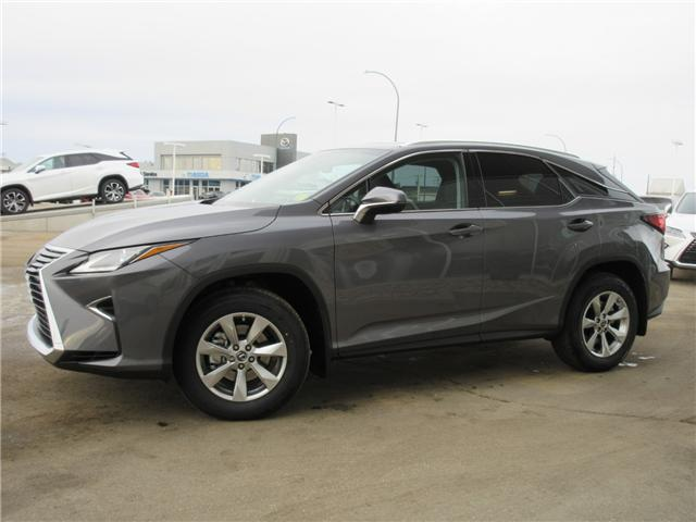 2019 Lexus RX 350 Base (Stk: 199045) in Regina - Image 2 of 38