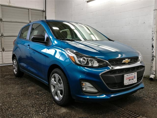 2019 Chevrolet Spark LS Manual (Stk: 49-21530) in Burnaby - Image 2 of 13