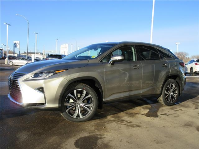 2019 Lexus RX 350 Base (Stk: 199044) in Regina - Image 2 of 40