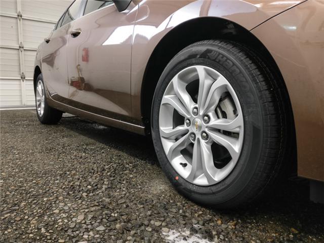 2019 Chevrolet Cruze LT (Stk: J9-12060) in Burnaby - Image 12 of 12