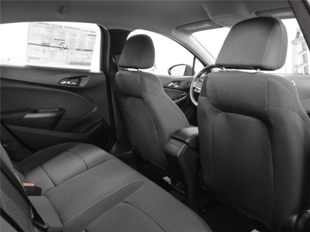 2019 Chevrolet Cruze LT (Stk: J9-12060) in Burnaby - Image 11 of 12