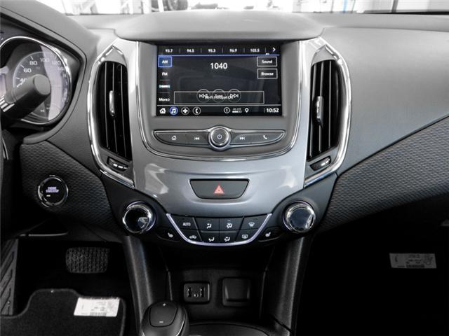 2019 Chevrolet Cruze LT (Stk: J9-12060) in Burnaby - Image 6 of 12
