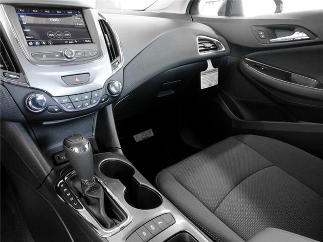 2019 Chevrolet Cruze LT (Stk: J9-12060) in Burnaby - Image 7 of 12