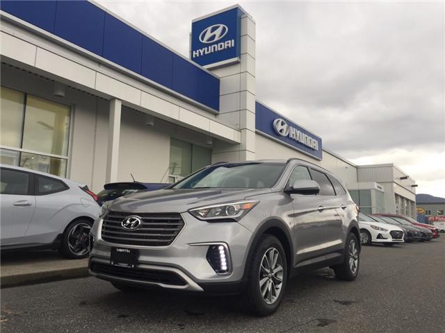2019 Hyundai Santa Fe XL ESSENTIAL (Stk: H97-9798) in Chilliwack - Image 2 of 10