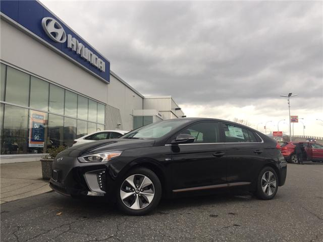 2019 Hyundai Ioniq EV Preferred (Stk: H95-6344) in Chilliwack - Image 1 of 10