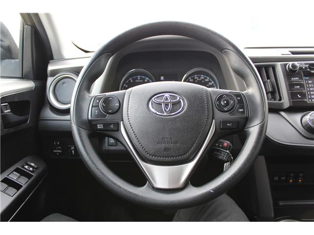 2018 Toyota RAV4 LE (Stk: 17- 724479) in Mississauga - Image 14 of 27